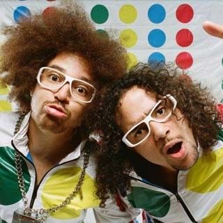 Party Rock Anthem de LMFAO